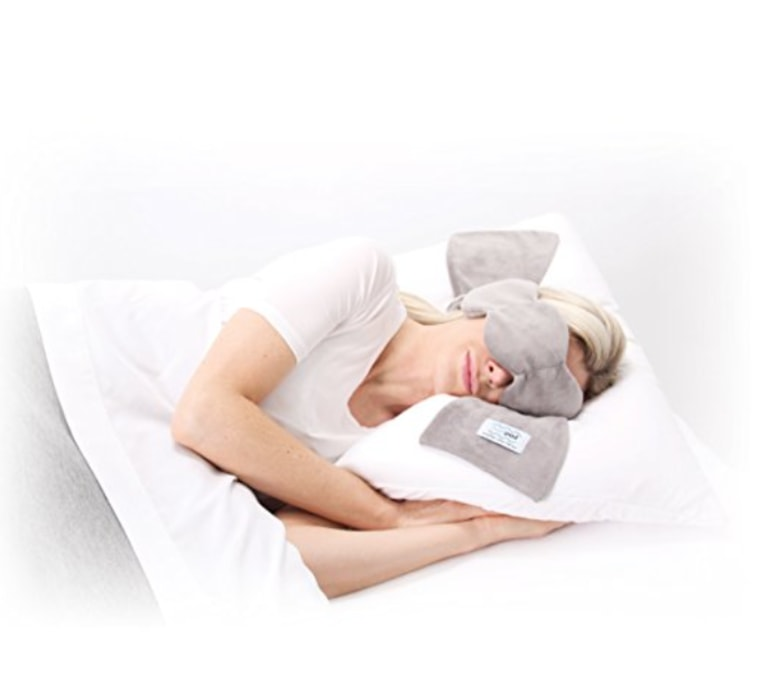 cool mothers day gifts weighted sleep mask