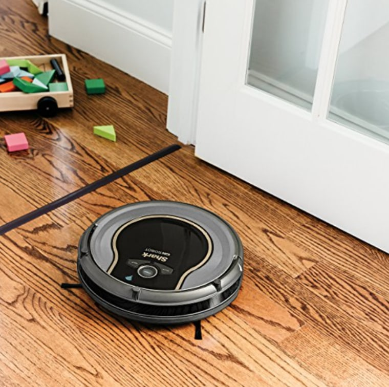 cool mothers day gifts robotic vacuum