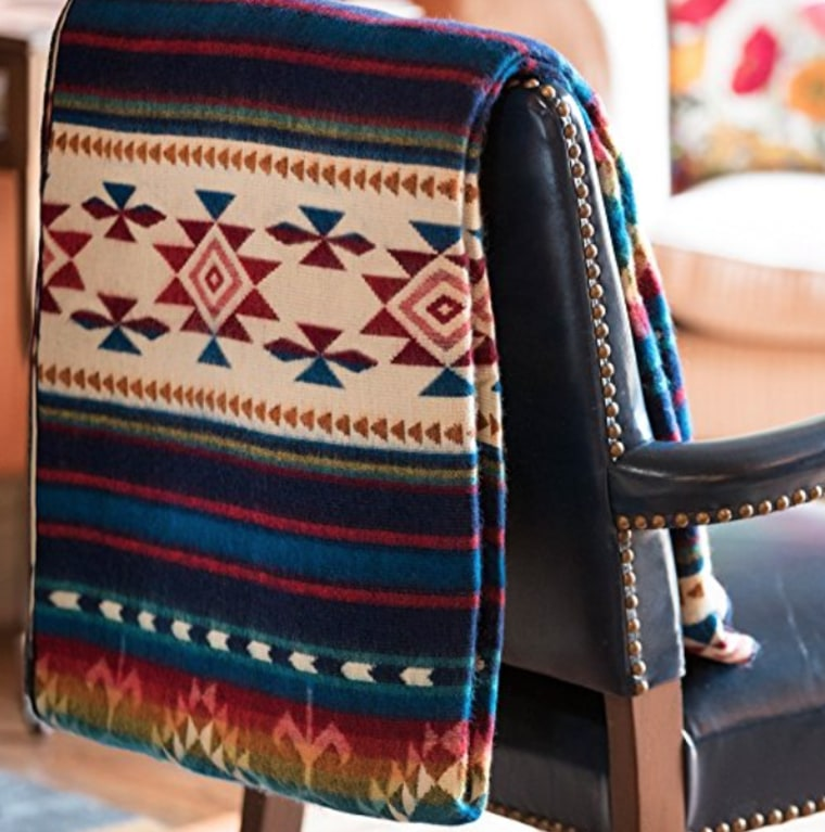cool mothers day gifts artisan blankets