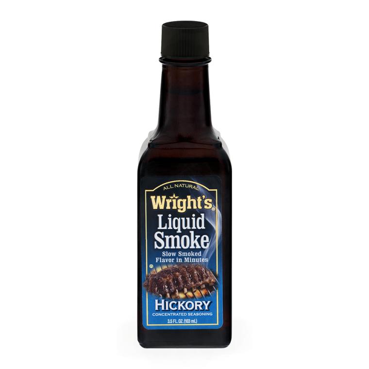 Wright's Liquid Smoke