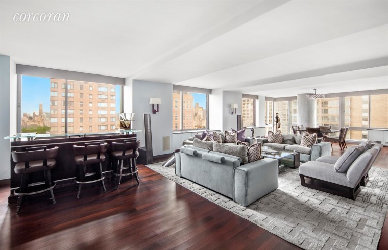Jon Bon Jovi apartment