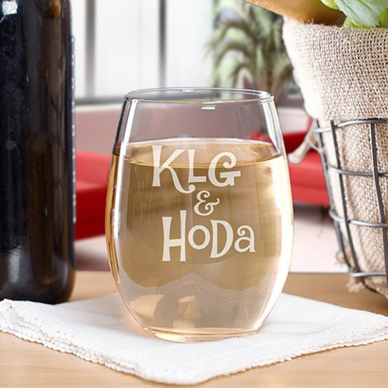 Kathie Lee Hoda