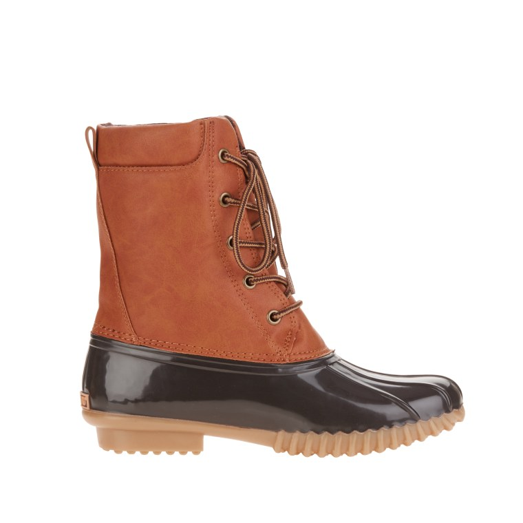 duck boots walmart sale side