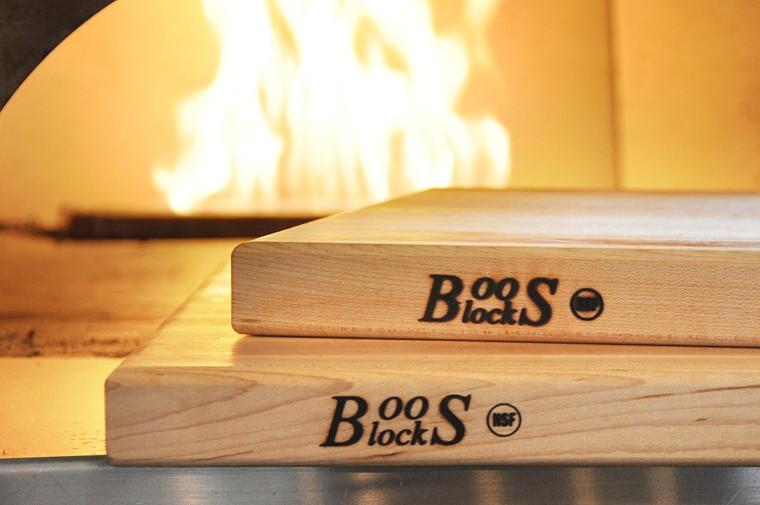 John Boos Cutting Board