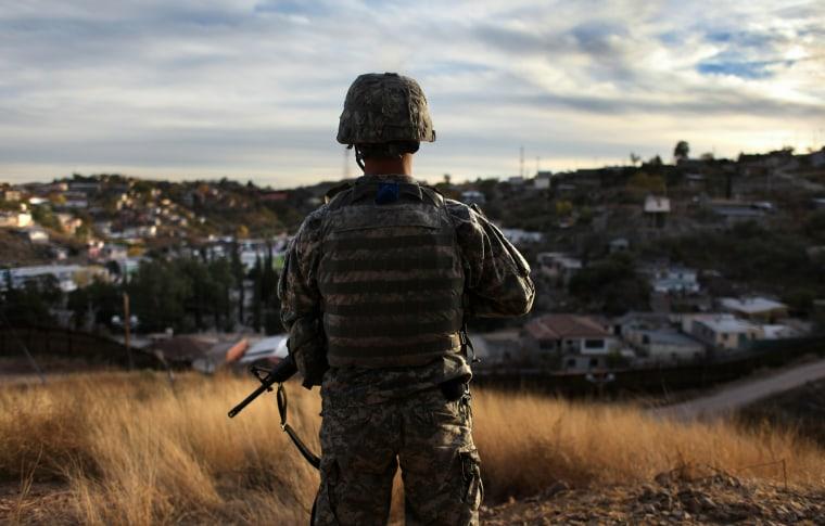 Image: Arizona National Guard