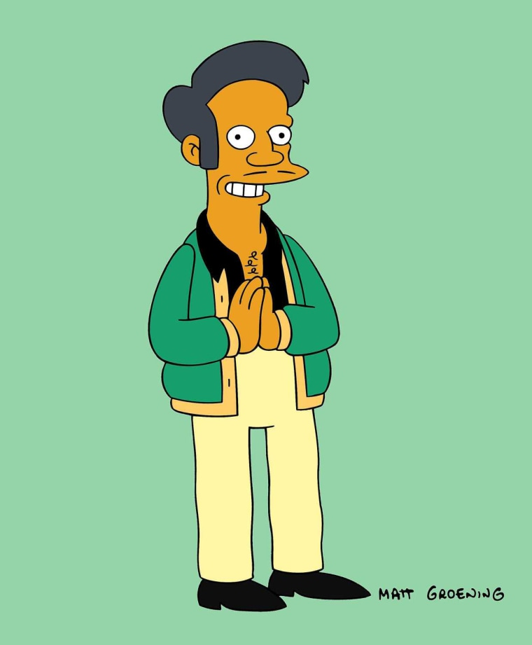 Image: Apu