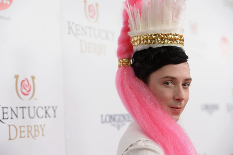 Image: Johnny Weir
