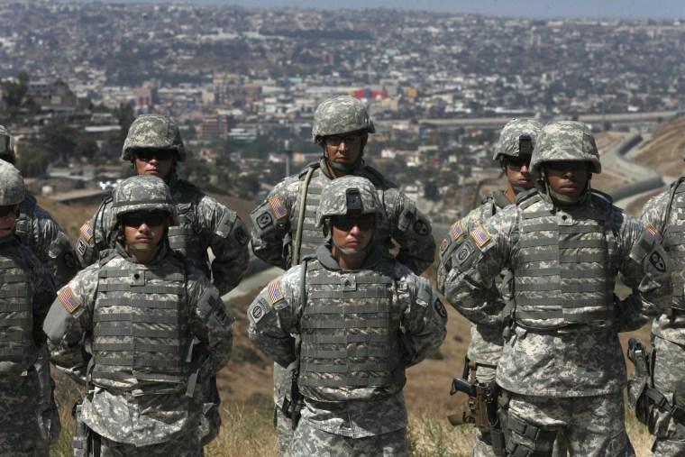 Image: National Guard