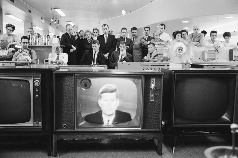 Image: Cuban Missile Crisis