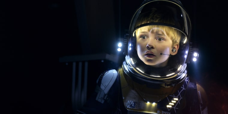 Image: Lost in Space