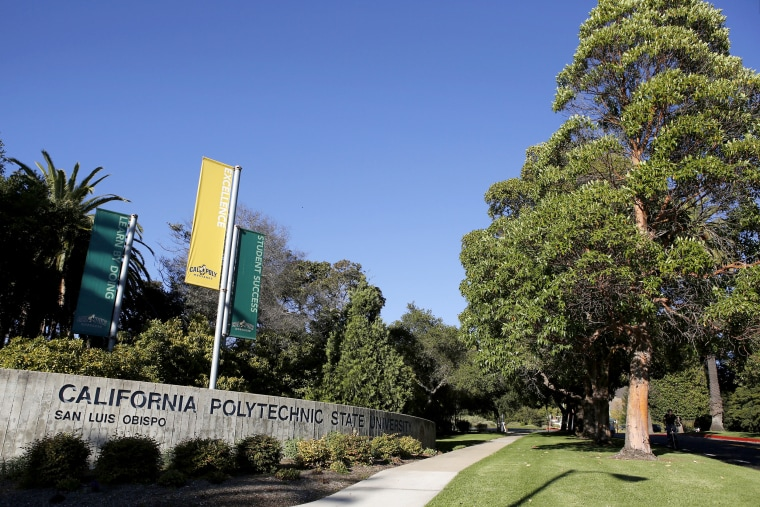 Cal Poly Brings Back Freshman Pledging After Fraternities Lobby