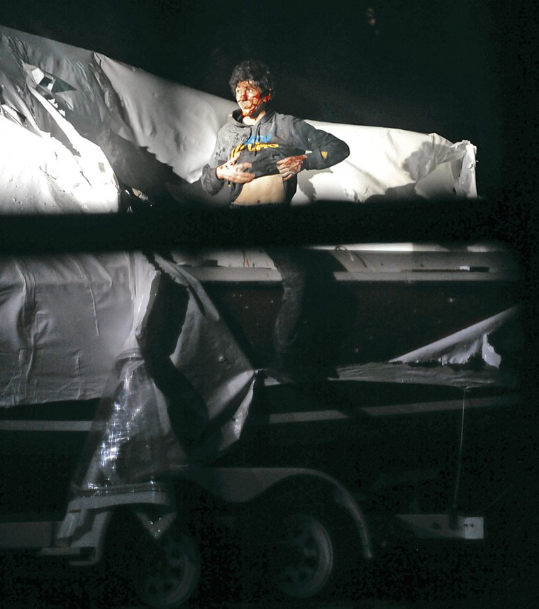 Image: Dzhokhar Tsarnaev