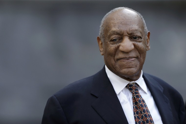 How old is bill cosby