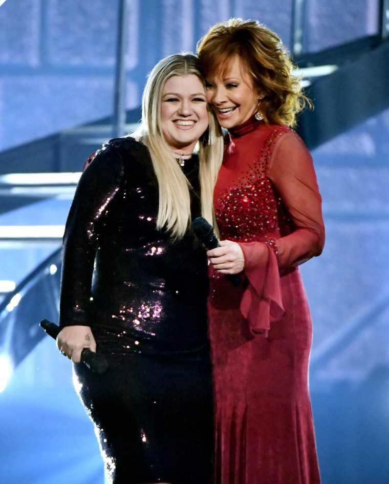 Image: 53rd Academy Of Country Music Awards  - Show