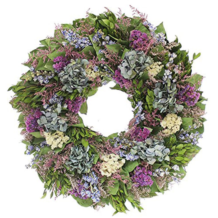 gifts for new moms, wreath