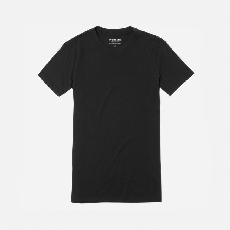 gifts for new moms, Everlane t-shirt