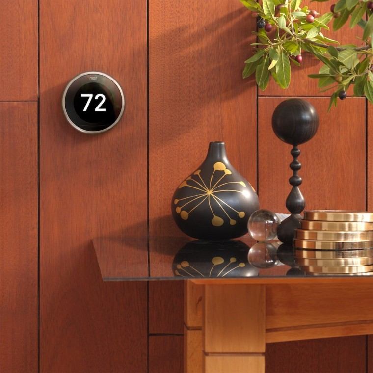 nest learning thermostat smart home appliances electricity bill hack