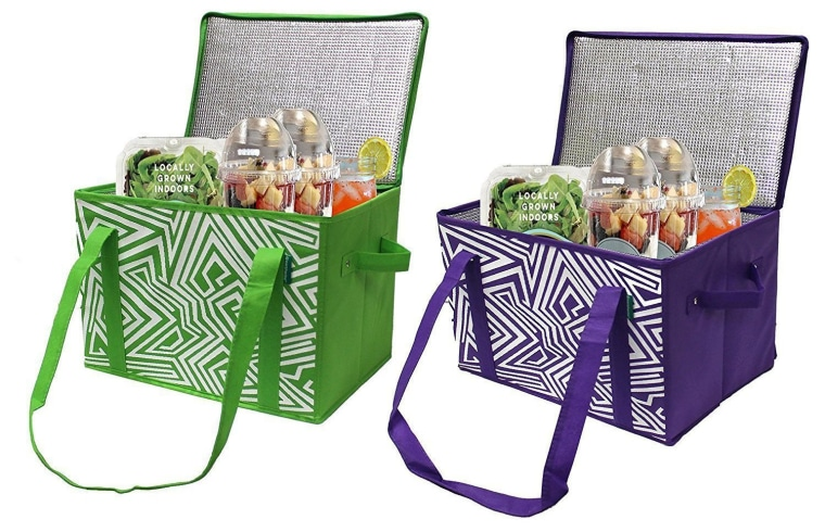 Earthwise Insulated Totes