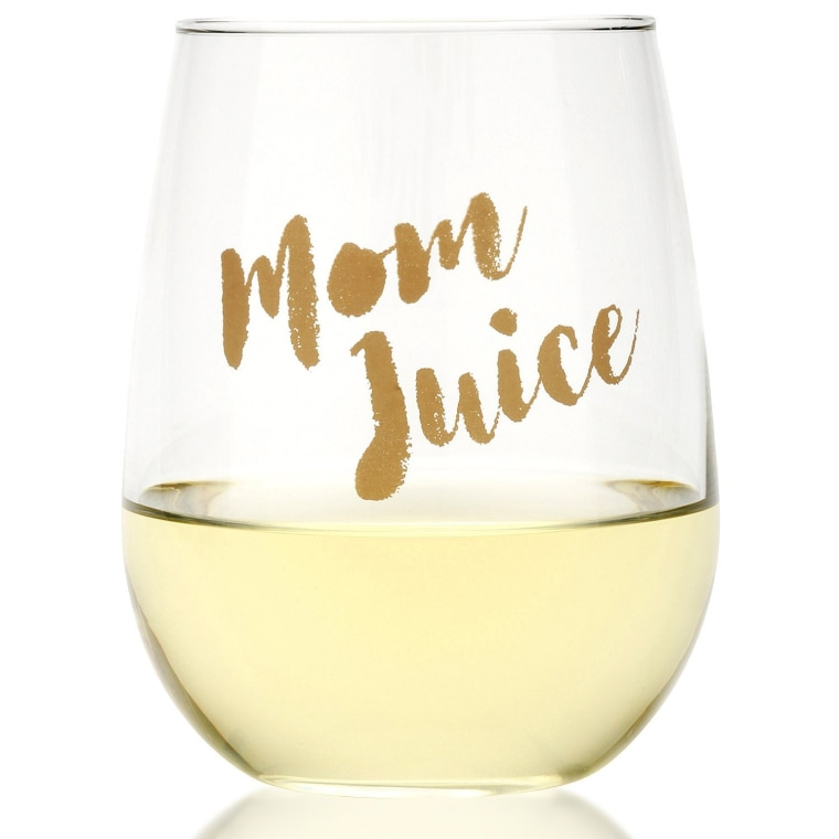 best unique mother's day gift ideas mom juice glass