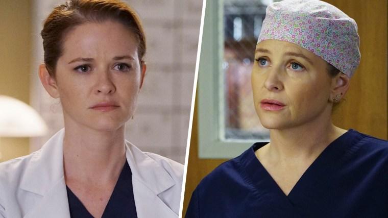 """ABC's """"Grey's Anatomy"""" - Season Twelve"""