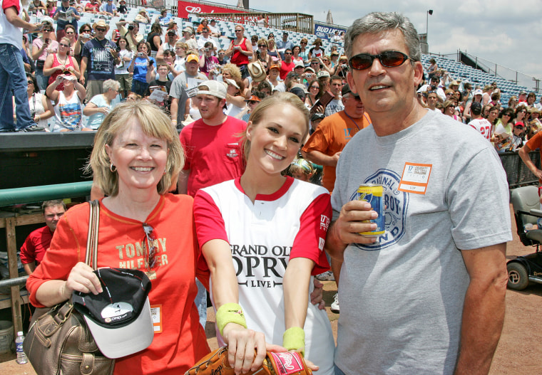 CMA Music Festival Fan Fair 2007 - 17th Annual City Of Hope Celebrity Softball Challenge