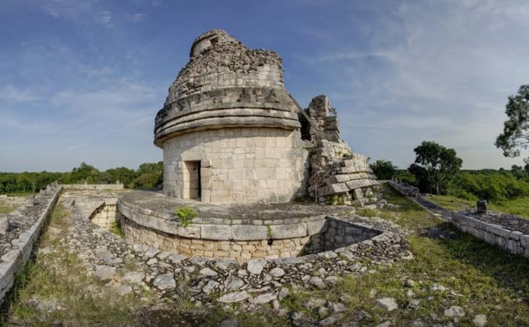 Image: El Caracol