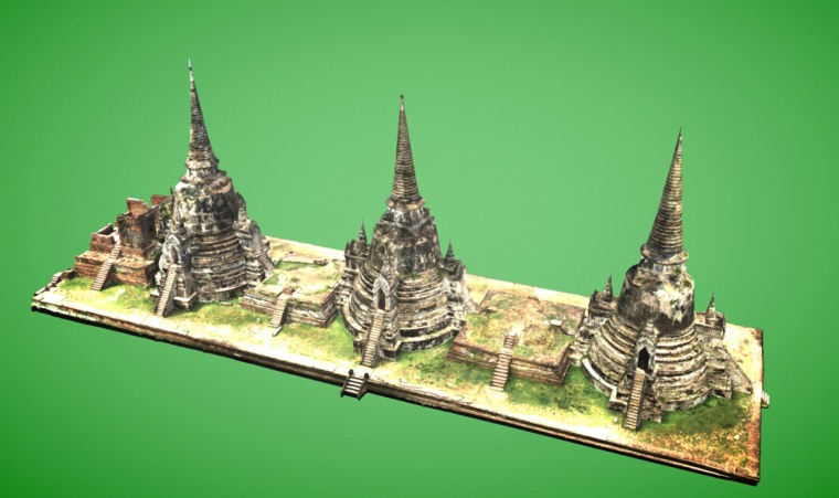 Image: Ayutthaya