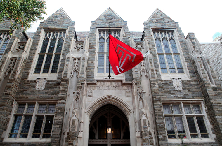 Image: Temple University