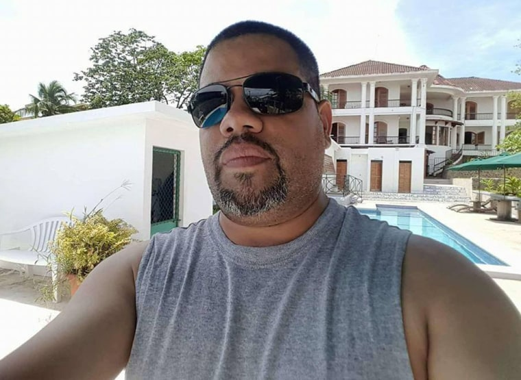 Image: Angel Gahona, the journalist shot and killed during a live broadcast from the town of Bluefields, Nicaragua