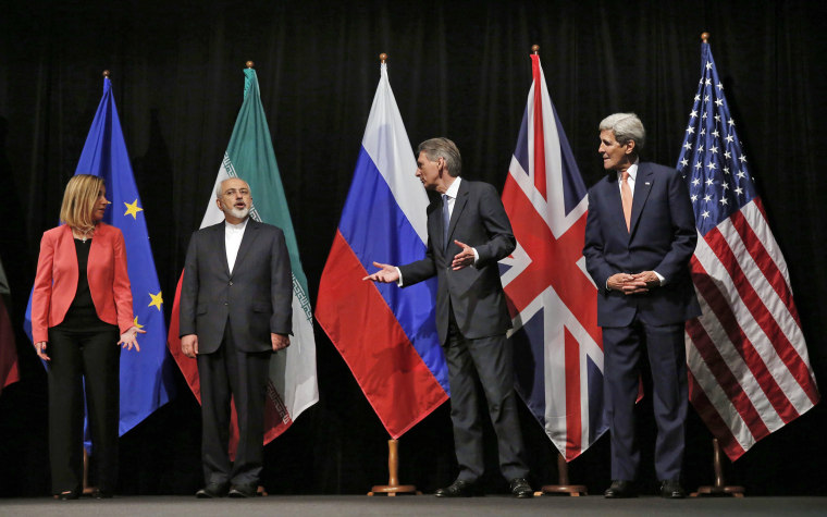 What Is The Iran Nuclear Deal