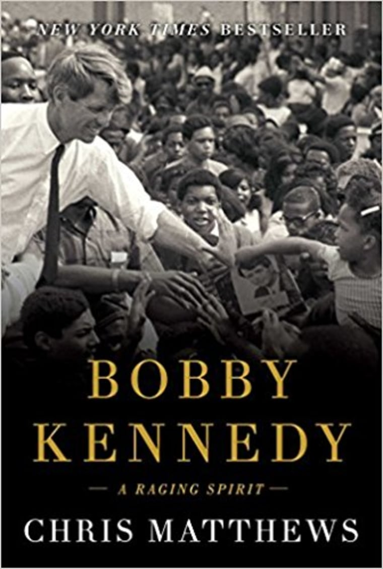 Bobby Kennedy book