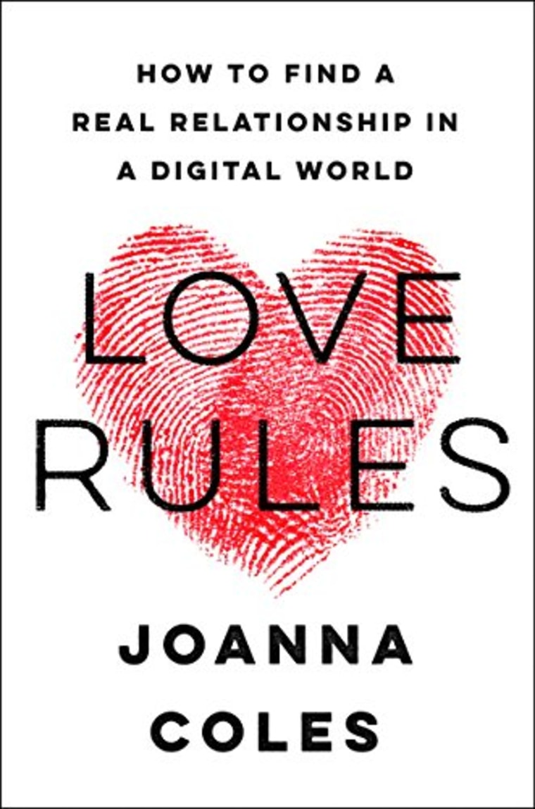 Love Rules Book