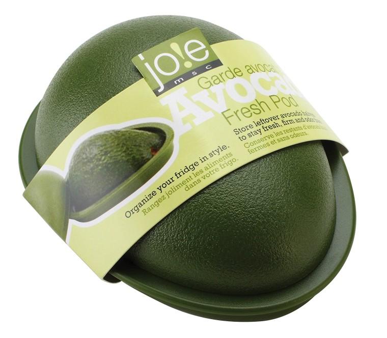 Avocado Fresh Pod