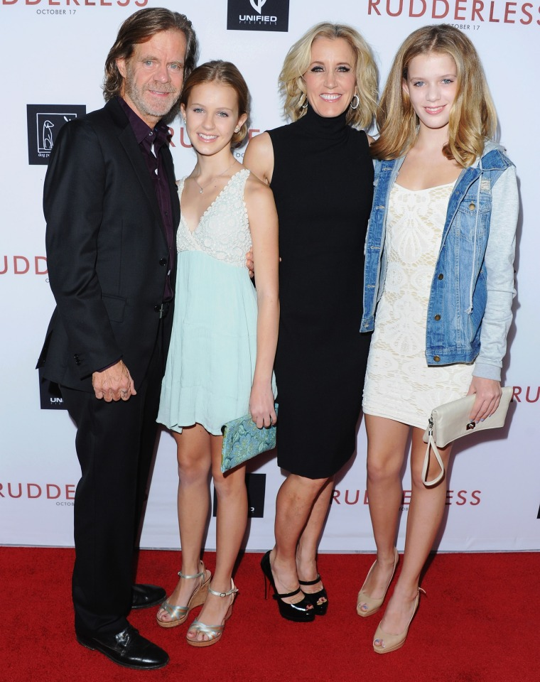 """Rudderless"" - Los Angeles VIP Screening"