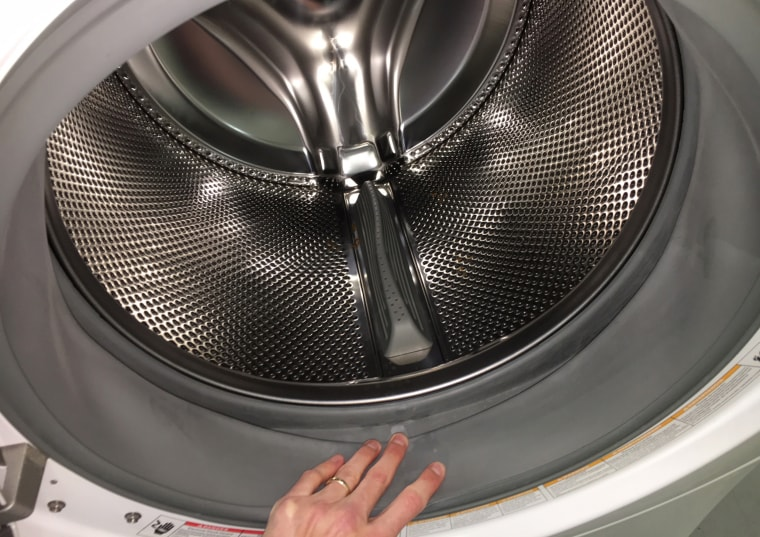 Do washing machines and dryers eat your missing socks?