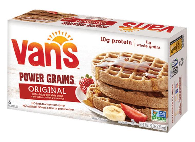 Vans Power Grains Waffles