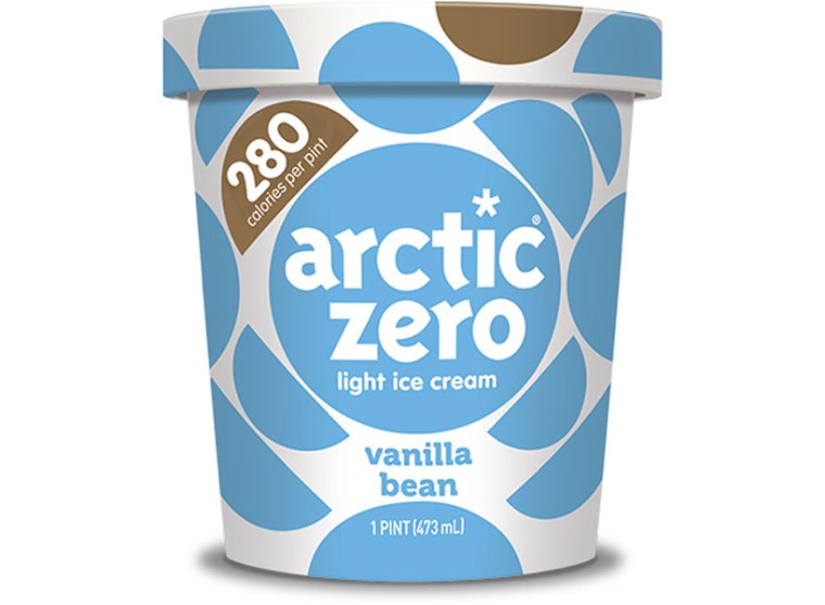 Arctic Zero Vanilla Bean Light Ice Cream