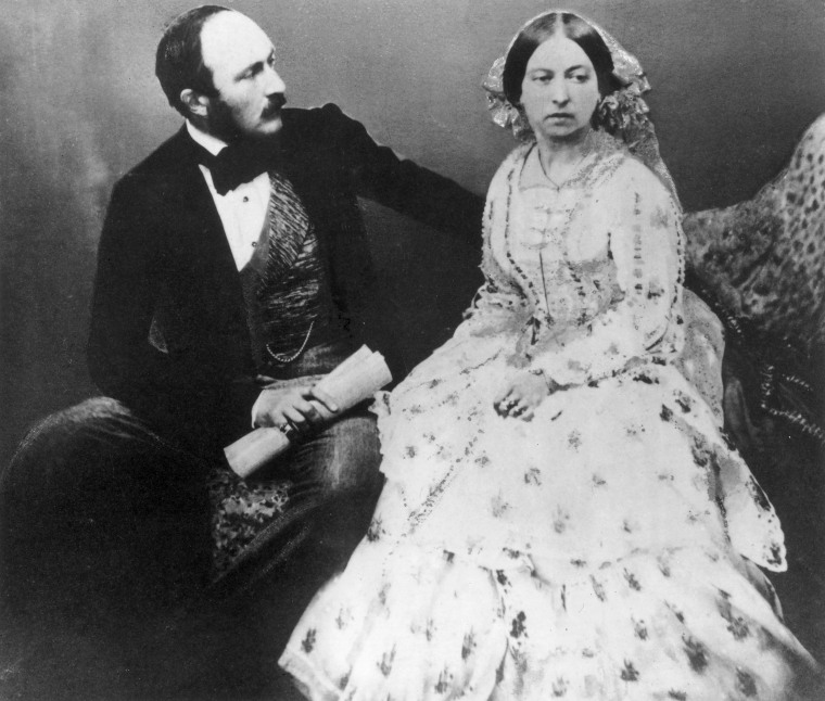 Image: Victoria And Albert