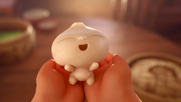 Image: Pixar's Bao
