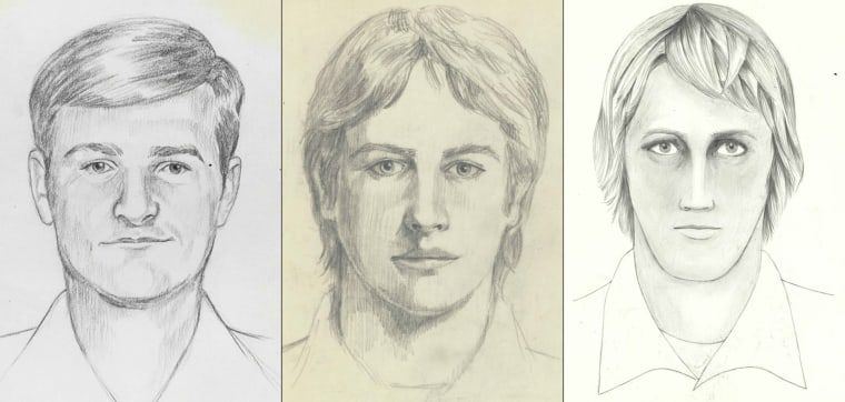 Image: Golden State Killer