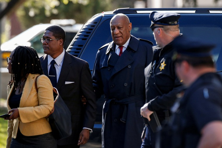 Image: Bill Cosby deliberations
