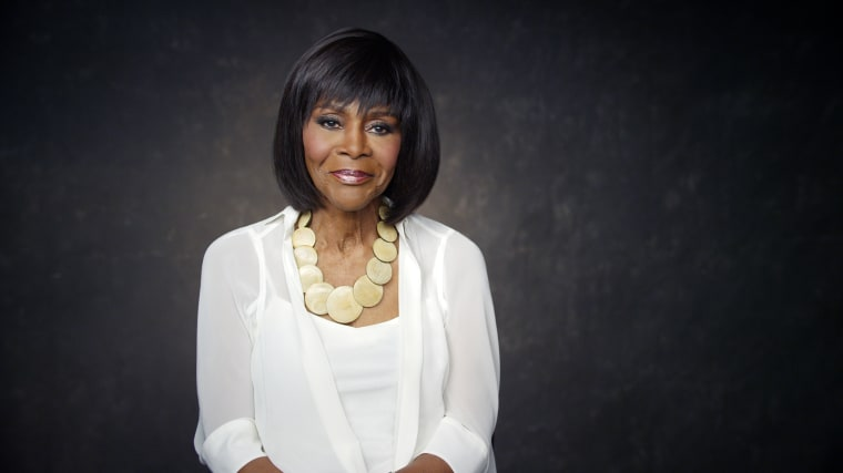 Image: Cicely Tyson