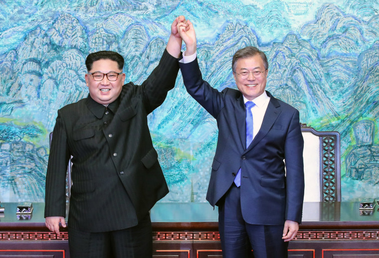 Image: Inter-Korean Summit 2018