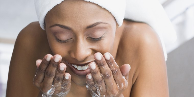 9 common beauty products that could ruin your skin, according to a dermatologist
