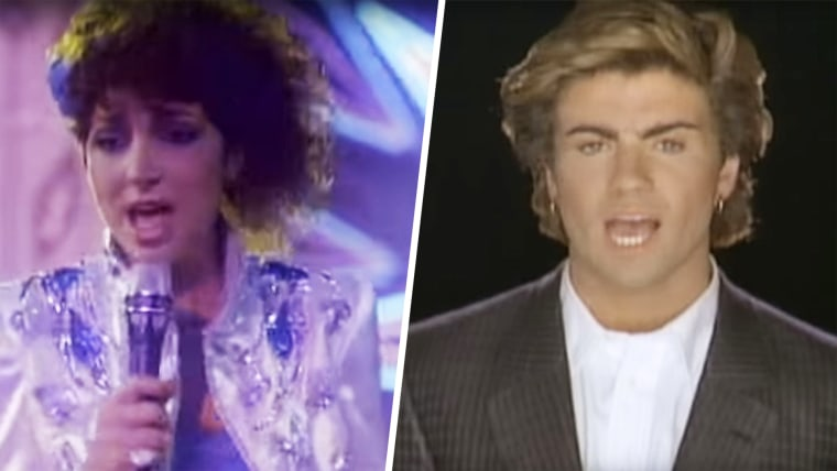 Gloria Estefan and George Michael will help you in your karaoke journey.