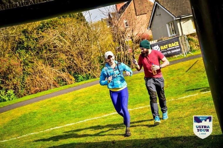 Amie Spade   Adam Jacobs Jogging