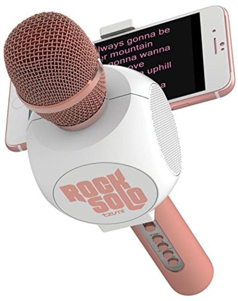 best last-minute mother's day gifts karaoke mic