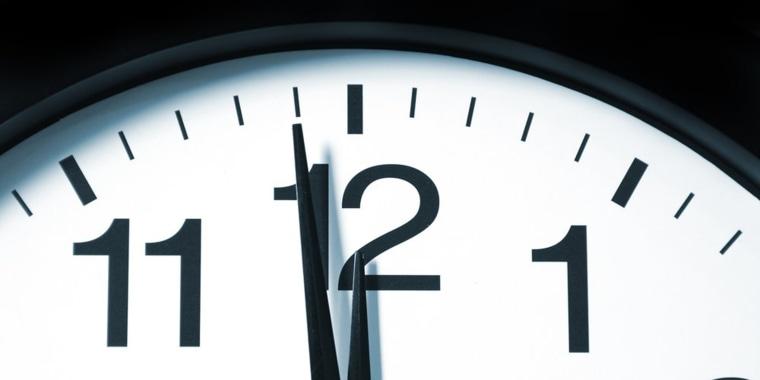 Image: clock