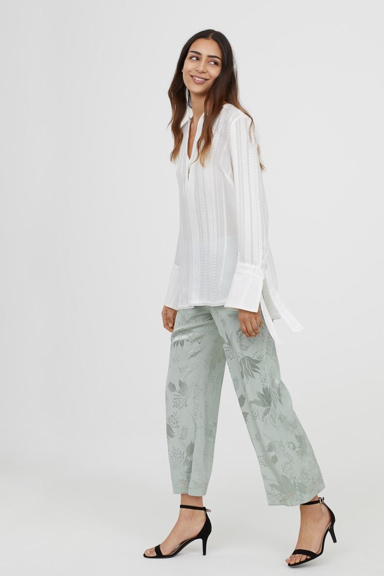 modest fashion, H&M