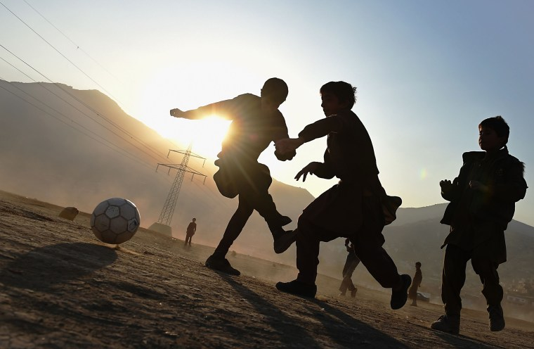 Image: Afghanistan